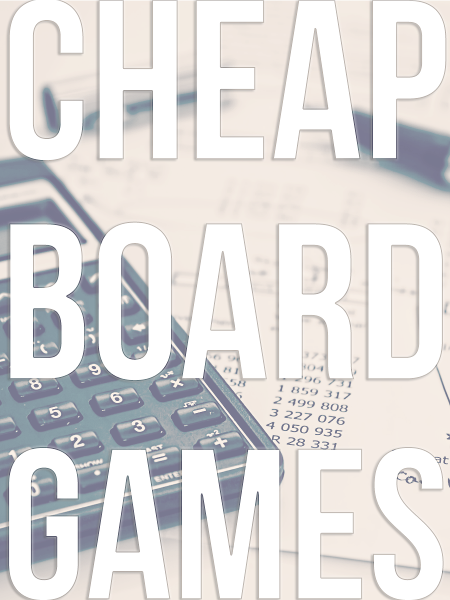 Sometimes, the simplest games are the most fun. So here is our list of the best cheap board games.