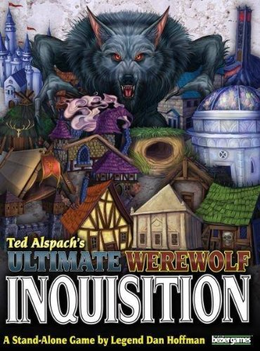 werewolf inquisition
