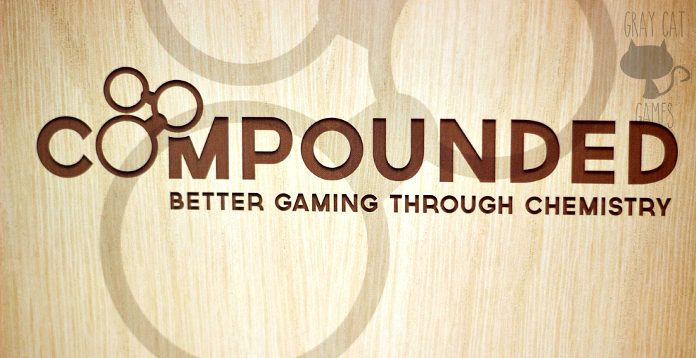 Compounded Board Game Review